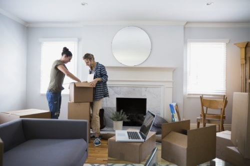 Moving House Tips A Guide To Making Your Move Hassle Free