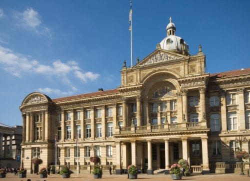 Birmingham city council; Removals Birmingham