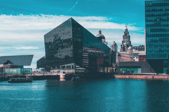 Liverpool Albert Dock; Removals Liverpool