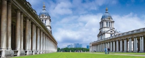 Greenwich park; house removals London