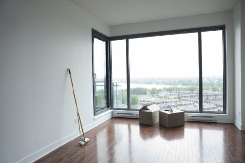 End of tenancy cleaning services to have your home ready for a move
