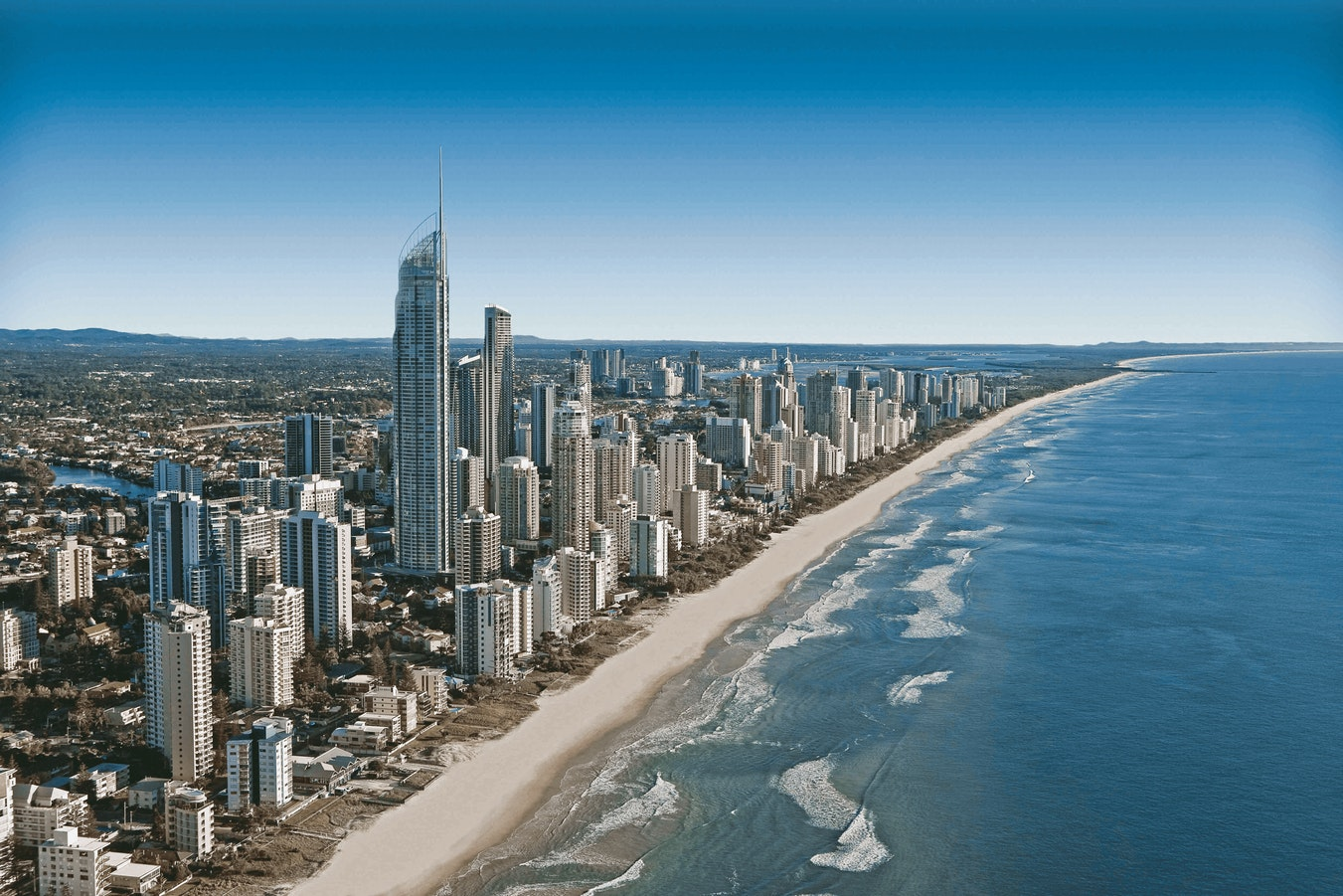 Relocation to Australia from the UK
