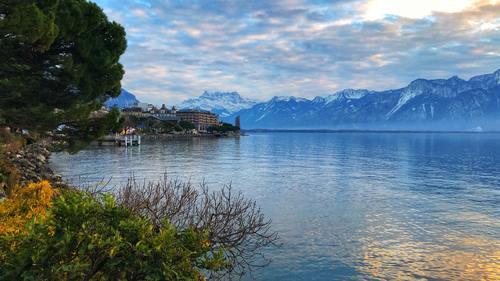 relocation to Switzerland