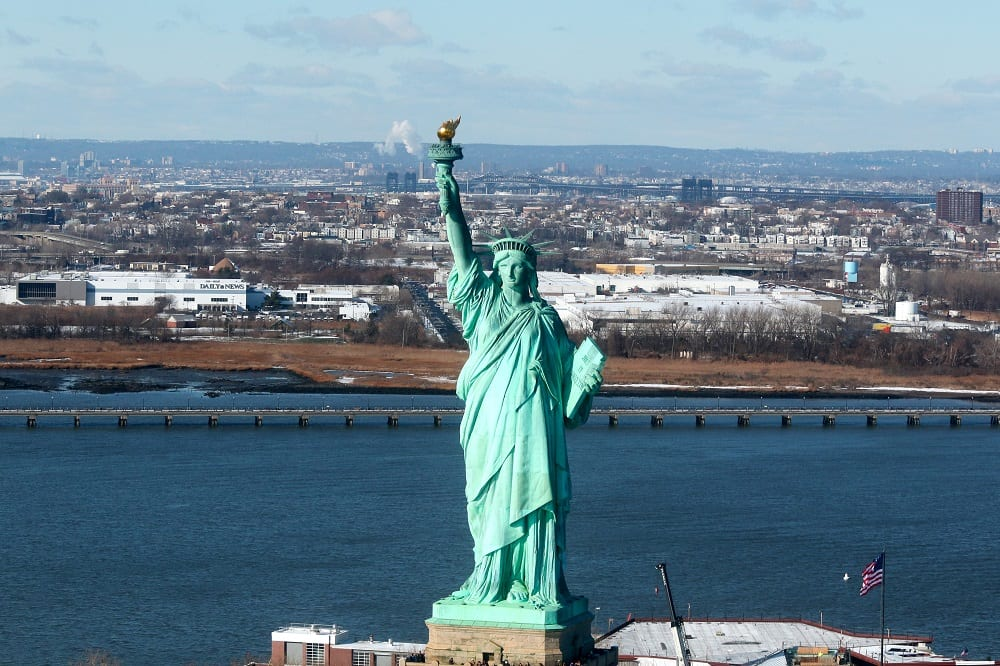 relocation to New York