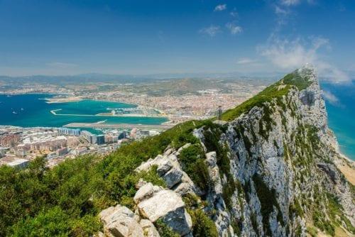 Moving to Gibraltar